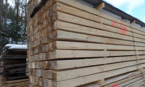Palettenholz