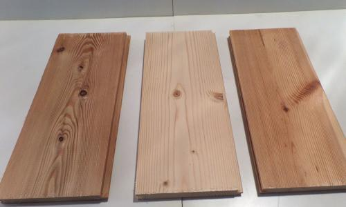 Holzschiffboden